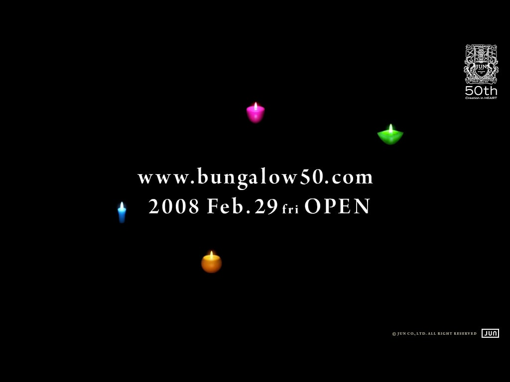 JUN 50th COUNTDOWN teaser